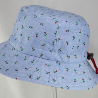 Sideband Tie Hats
