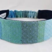 Donau wrap headband